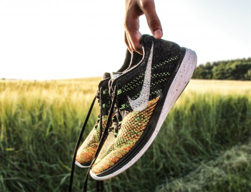 How to Lace Running Shoes so You Don't Kill Your Feet