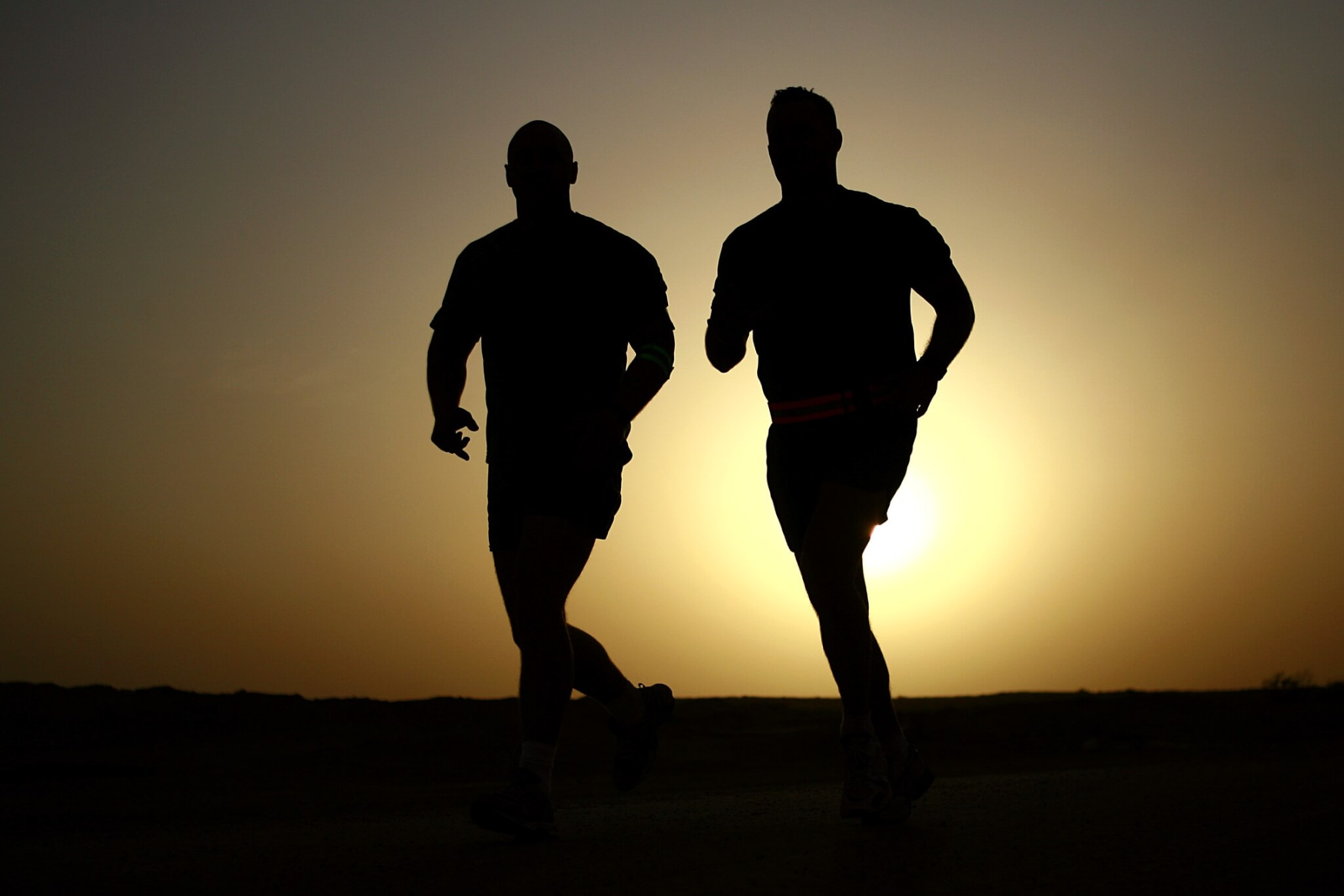 how to get into the habit of running