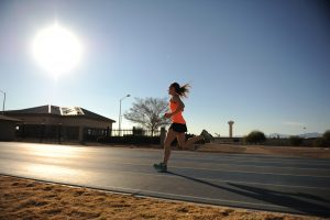 improve running endurance