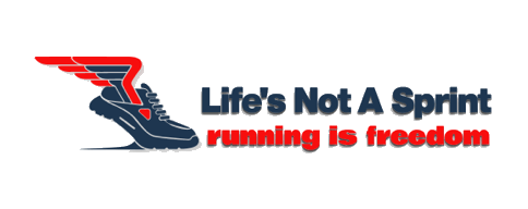 Life Is Not A Sprint